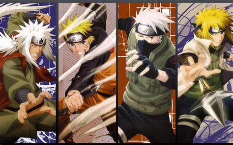Naruto Laptop Wallpaper