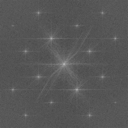 Reconstruction Filter Spectrum Tool Paint