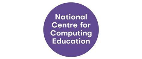 national centre  computing education