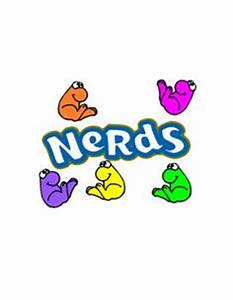 Related Keywords & Suggestions for nerds candy character