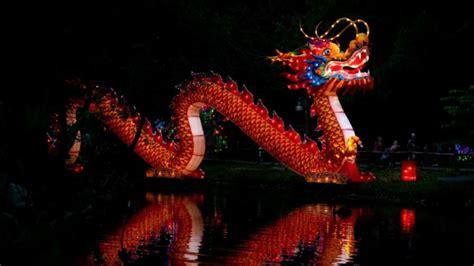 asian lantern festival returns  cleveland metroparks zoo