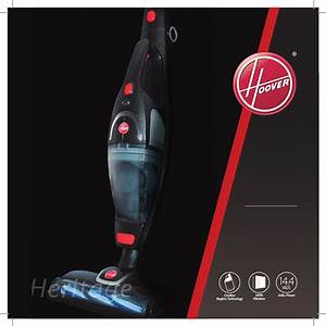 Hoover Vacuum Cleaner 5210 User Guide