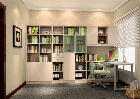 Unique Study Interior Design # Study Room Interior Design