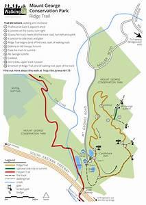 Ridge Trail  Mount George Conservation Park