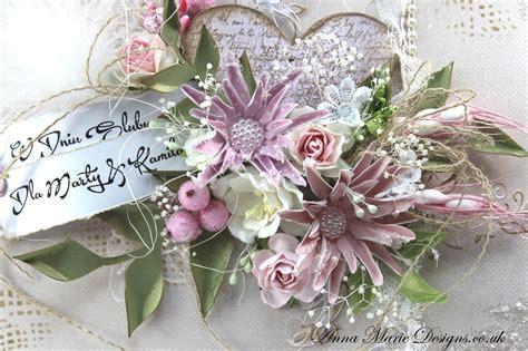 wedding gift set trinket box    anna marie designs