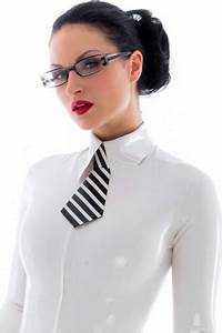 Breathless Uk latex rubber couture & fetish clothes LATEX ...
