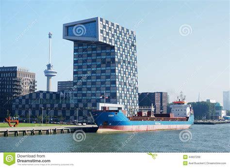 Stc Scheepvaart by Scheepvaart En Transport College Stc In Rotterdam