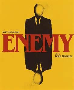 Movie Enemy 2013