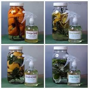 Natural Cleaners Vinegar