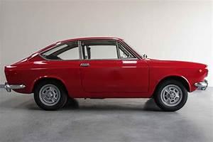 Fiat 850  Sold Fiat 850 2 Door Coupe Auctions Lot 2