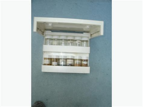 Drop Spice Rack by Best Offer Cabinet Mount Drop Spice Rack