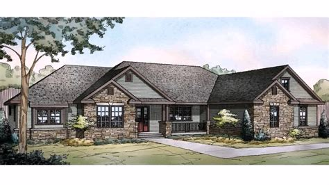 marvelous ranch style homes house plans that are