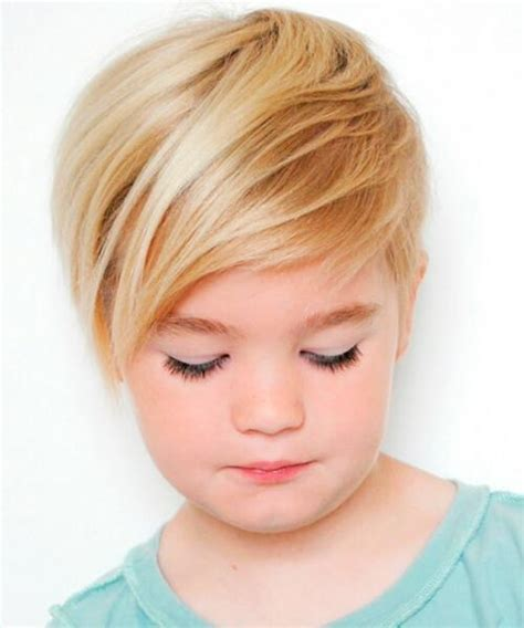 ideas  short hairstyles  young girls
