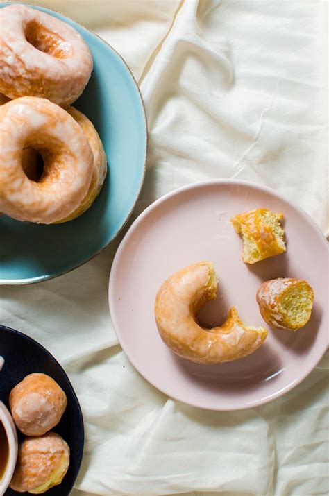 how to make a doughnut how to make perfect doughnuts doughnut troubleshooting the flavor bender