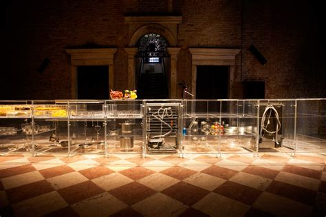 infinity kitchen designs venice architecture biennale infinity kitchen by mvrdv 1862