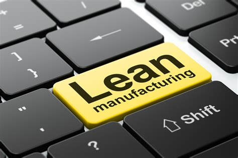 Lean Manufacturing - Whirlpool Takes Quality to the next ...