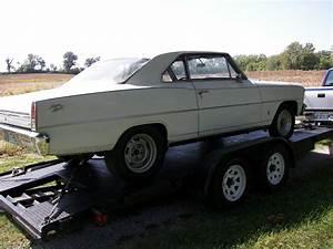 1966 Chevrolet Nova - Pictures