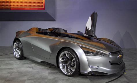 New Chevy Concept Cars related keywords suggestions for new chevy concept cars