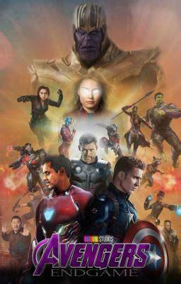 hd avengers endgame  film complet stream