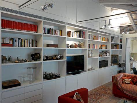 Librerie Perugia by Arredi Fiorelli Mobili Su Misura Arredo Casa E