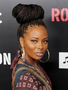 Trending Tresses: 25+ Celebrities Who Rock Box Braids