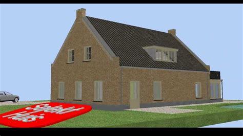 select huis selekthuis presentatie nieuwbouw woning te zoeterwoude