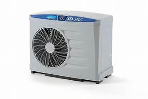 Pompe A Chaleur Chauffage Au Sol : pompe chaleur desjoyaux id e chauffage ~ Premium-room.com Idées de Décoration