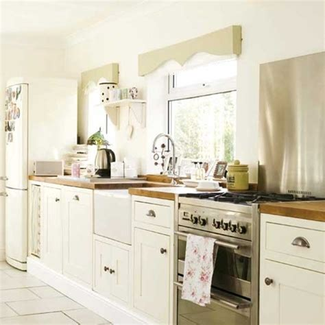 Modern Country Kitchens Design  Interior Design