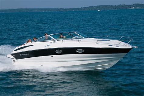 Used Cuddy Cabin Boats For Sale Nj by Crownline Cuddy Cabin Boats For Sale Boats