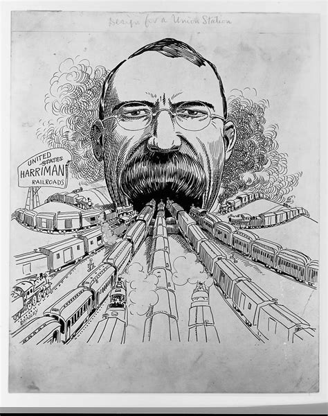 6 Robber Barons From America's Past
