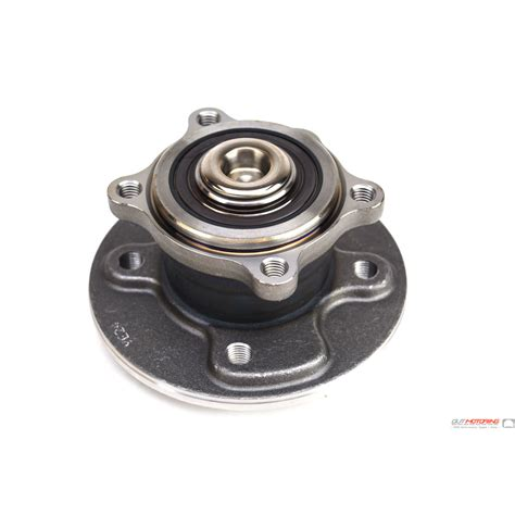 mini cooper replacement wheel hub  bearing