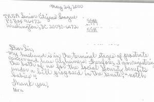 Solicitation Letter Tagalog