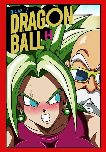 Dicasty Kefla And The Mafuba Dragon Ball Super Porn