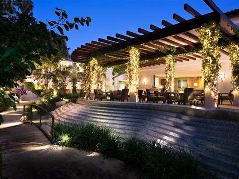 sunset marquis los angeles california united states hotel review conde nast traveler