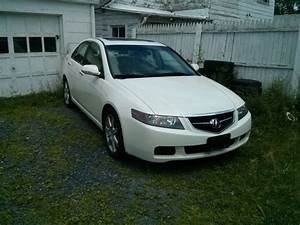 Buy Used 2004 Acura Tsx 6 Speed In Hudson  New York