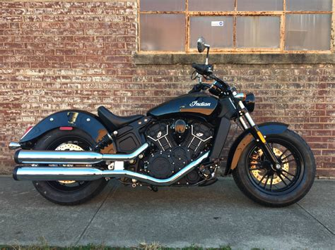 Indian Scout Sixty Image by 2017 Indian Scout 174 Sixty Ebay