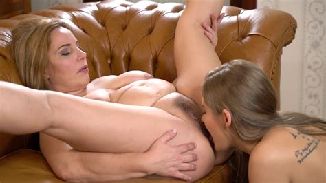 Nice Lesbian Porn Video Of Two Enhancing Lovely Models