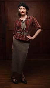 BONNIE & CLYDE Holliday Grainger as Bonnie Parker | My ...