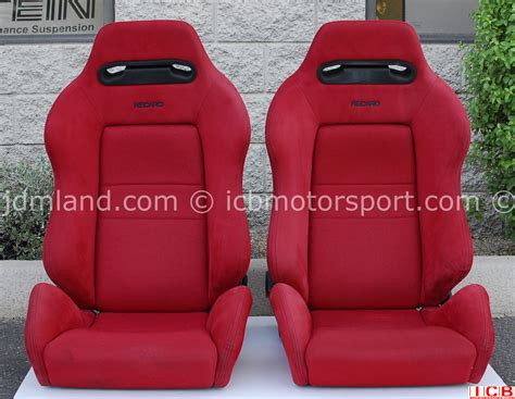siege honda civic used honda ek9 civic type r recaro seats sold