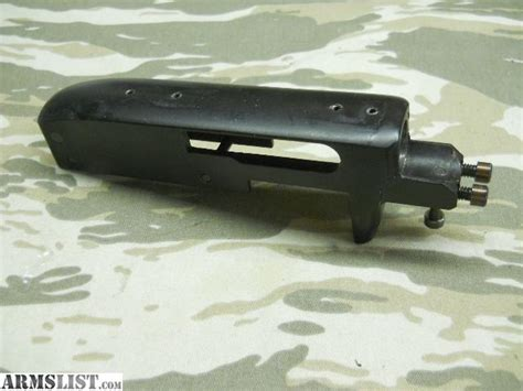 Armslist For Sale Ruger 1022 Charger Receiver