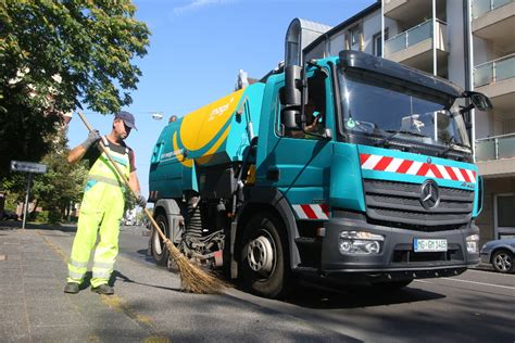 Mönchengladbacher Abfall-, Grün- Und Straßenbetriebe
