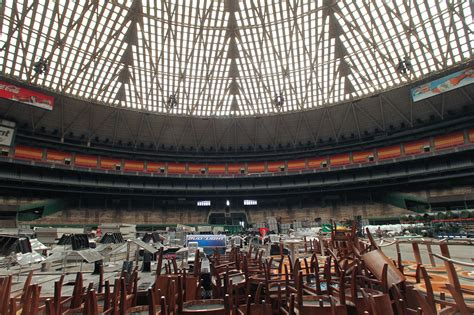 astrodome   today