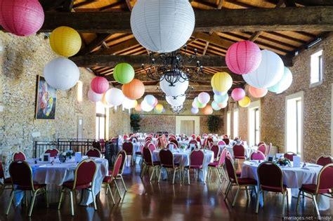 idees de decorations de plafond pour votre mariage