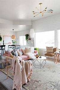 Chic Living Room Decorating Ideas And Design 24 Chic