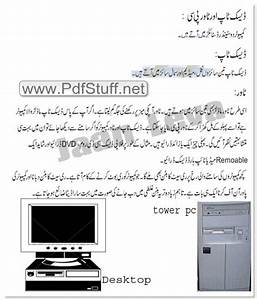 Computer Hardware Pdf Book In Urdu Language Free Download