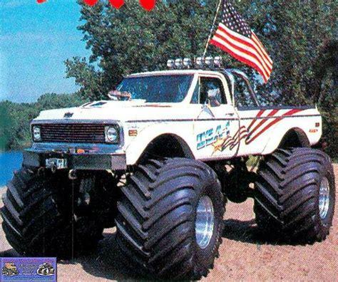 pa monster truck 17 bästa idéer om monster trucks på pinterest