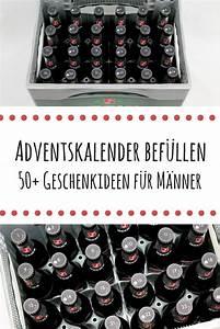 Geschenkideen Für Adventskalender : diy adventskalender bef llen die besten 50 geschenkideen f r m nner alle diys von ~ Orissabook.com Haus und Dekorationen