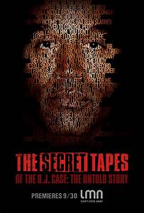 the secret tapes of the oj case the untold story mega With oj simpson documentary the untold story