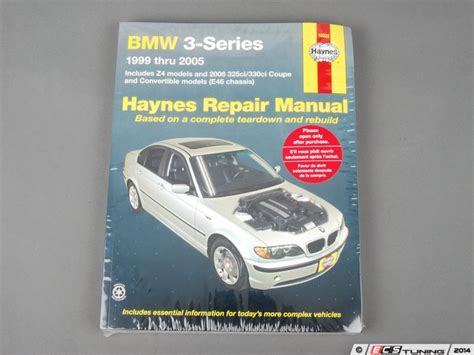 small engine service manuals 2005 bmw z4 free book repair manuals ecs news bmw e85 z4 roadster haynes repair manual