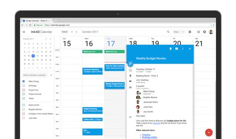 google calendar calendar dieci trucchi per spremerlo al meglio